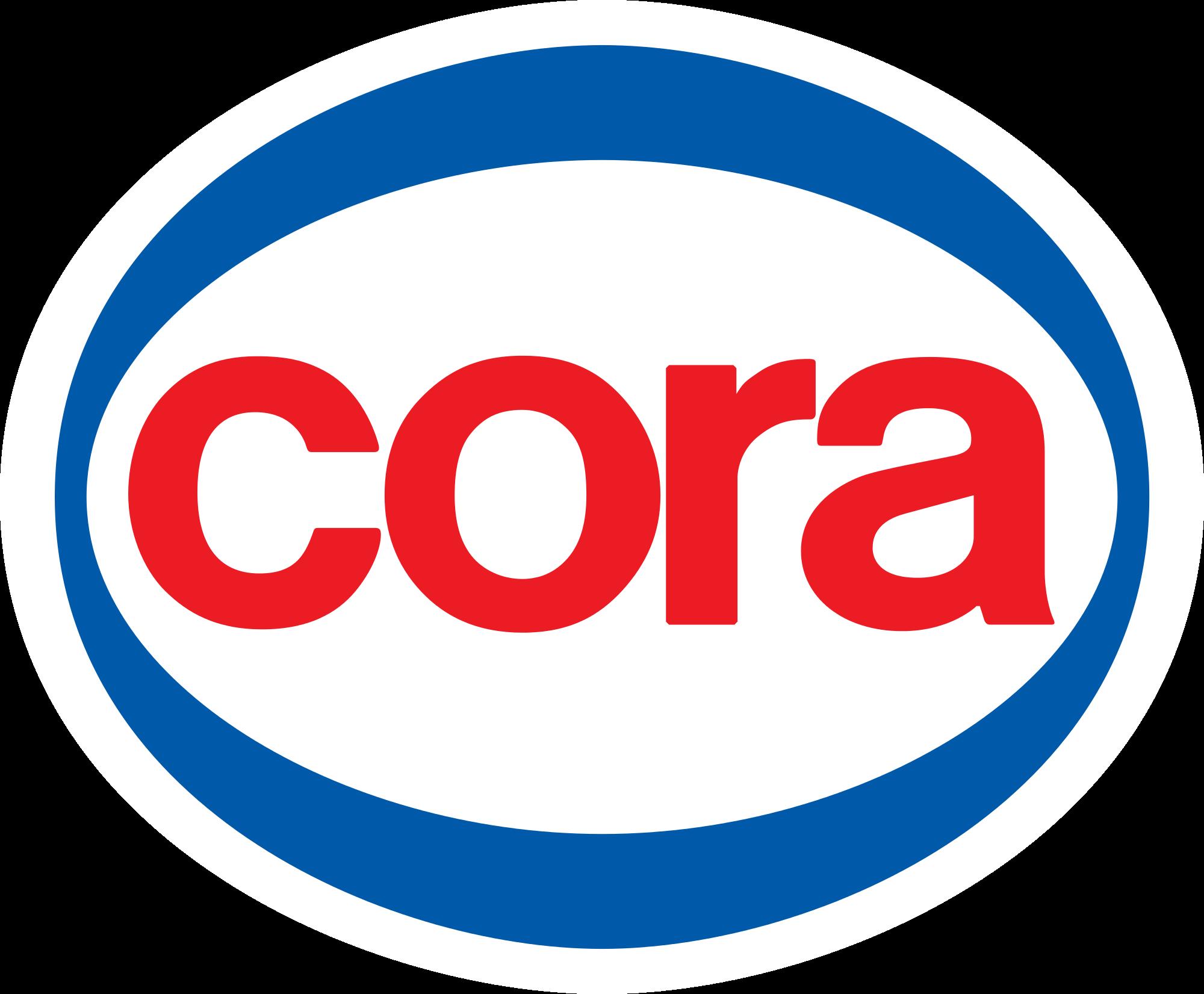 Choix du magasin: Hypermarchés Cora - www.cora.fr