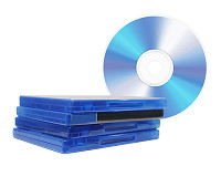 Musique, DVD et Blu-ray