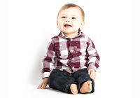 Bébé (Naissance à 2 ans)
