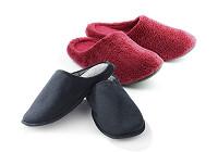 Chaussons et pantoufles