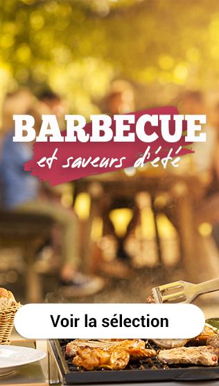 Barbecue et Saveurs d'Eté