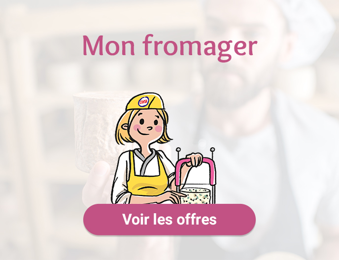 Mon Fromager