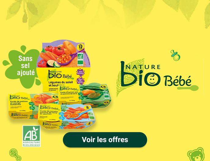 Nature Bio bébé