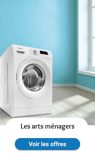 Les arts ménagers