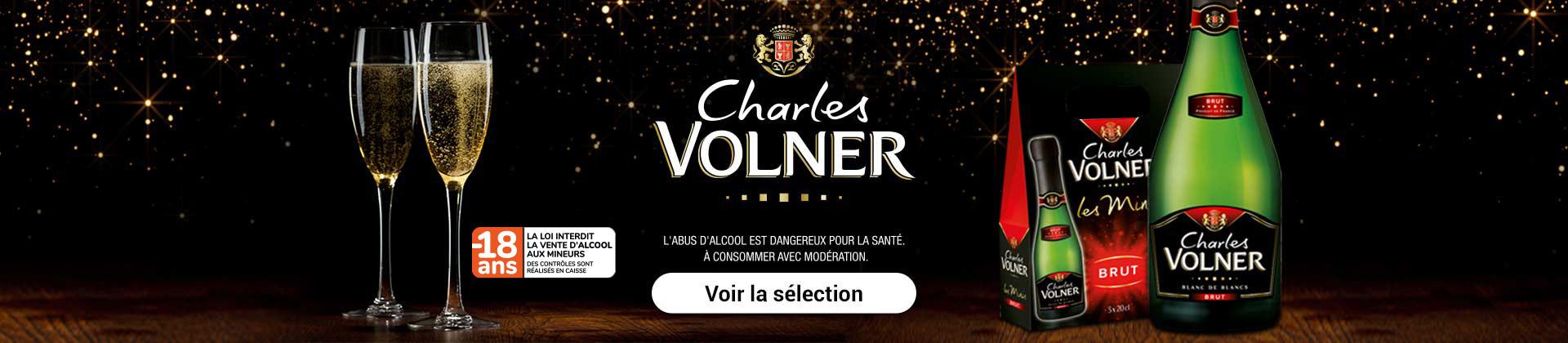 Charles Volner
