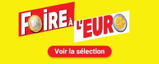 Foire à l'euro