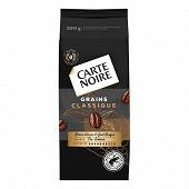Carte Noire Carte Noire grains 250g