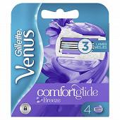 Gillette Gillette lames Venus Breeze x4