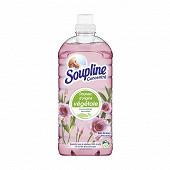 Soupline Soupline concentre assouplisseurs note de rose 1.3l