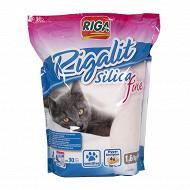 Rigalit litière fine pour chat 1.6kg