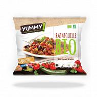 Yummy ratatouille bio 450g