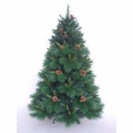 """Sapin artificiel """"mixed pine"""" h 180 cm"""