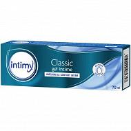 Intimy Gel lubrifiant intime 70ml