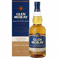 Glen Moray Elgin Chardonnay Cask Finish 70cl 40%vol