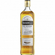 Bushmills original 70cl 40%vol