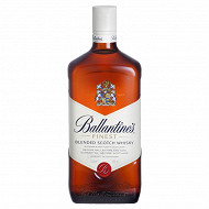 Ballantine's finest 40% vol 1l
