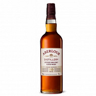 Aberlour scotch whisky single malt 10ans 70cl 40%vol