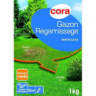 Cora gazon regarnissage 1kg
