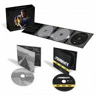 3 cd + 2 dvd johnny hallyday son rêve américain