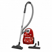 Moulinex aspirateur avec sac Compact Power Parquet MO3953PA