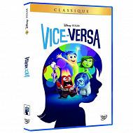 Dvd vice versa