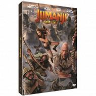 Dvd Jumanji : next level