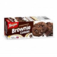 Cookies brownies