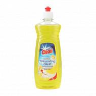 Liquide vaisselle citron 500 ml