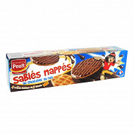 Sable nappes 200g