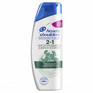 Head & Shoulder shampoing anti-démangeaisons 270ml