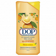 Dop shampoing 400ml vitamines reno 2017