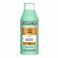 Jacques Dessange shampooing douce argile 250ml