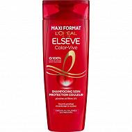 Elsève shampooing color vive 400ml