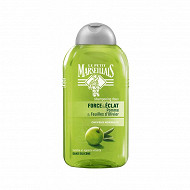 Le petit marseillais shampooing cheveux normaux pomme & olivier 250ml