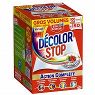 Décolor stop action complète 100+50 gv