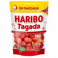 Haribo fraise tagada doypack 220g