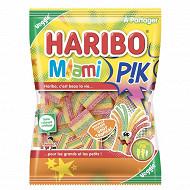 Haribo Miami pik sachet 200g