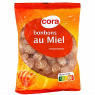 Cora bonbons au  miel 250g