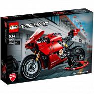 42107 - Lego Technic - la moto ducati