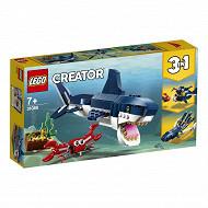 31088 Les créatures sous-marines