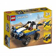 31087 Lego Creator Le buggy des dunes