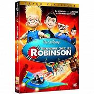 Dvd bienvenue chez les Robinson