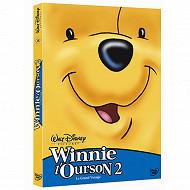 Dvd Winnie l'ourson 2 le grand voyage