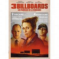 Dvd 3 billboards