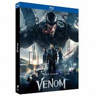 Blu-ray Venom