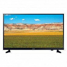 """Samsung Téléviseur HD TV 80cm 32"""" UE32T4005AKXXC"""