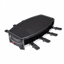 Evatronic Raclette 1000 W 8 personnes 26713
