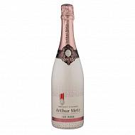 Crémant d'Alsace Ice Rosé Arthur Metz 12% Vol. 75cl