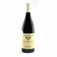 Côtes du Rhône Villages Vieilles Vignes Domaine Bastidon 14% Vol.75cl