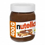 Nutella pot 400g